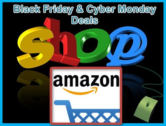 Best Amazon Cyber Monday Sales 2015