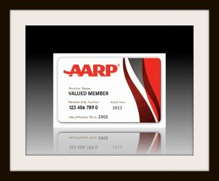 40fffc88201 AARP Discounts make an AARP membersip card one of the best investments  senior citizens can make.