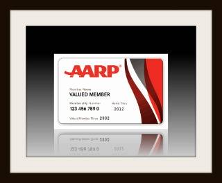 72e7219290d AARP Discounts make an AARP membersip card one of the best investments  senior citizens can make.